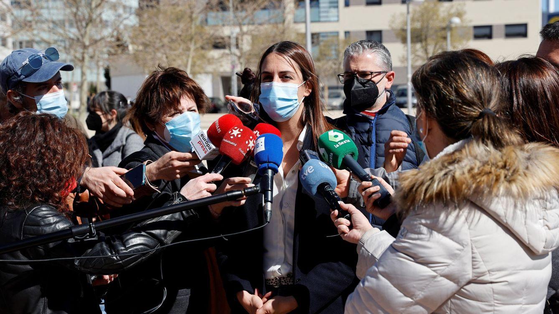 Más Madrid pactaría con Cs para evitar que Ayuso se haga con la Presidencia de la CAM
