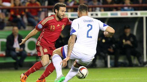 Mata y Koke coinciden en que España puede revalidar el título europeo