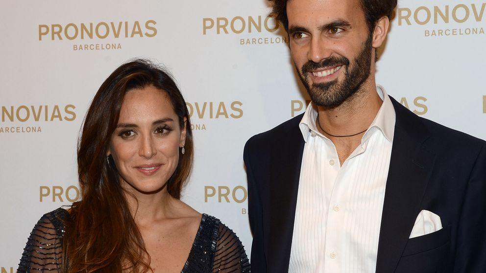 Tamara Falcó y Enrique Solís reaparecen juntos