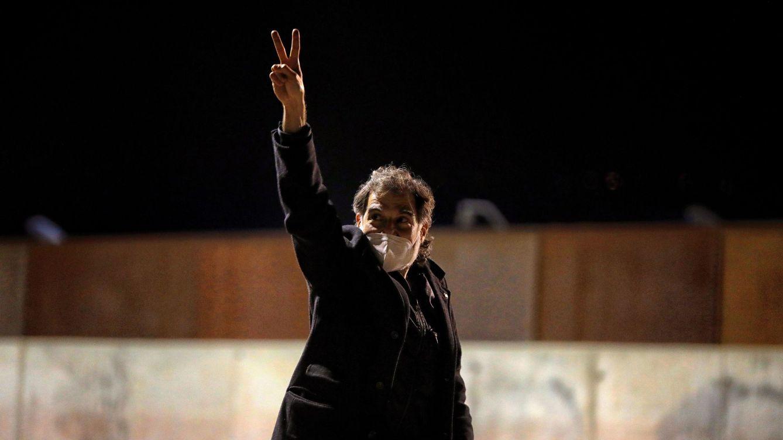 Jordi Cuixart, el independentista 'duro' al que financia el Gobierno 'opresor'