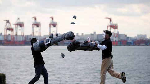 Los nuevos 'superhumanos' de Japón