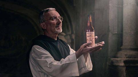 Llega la cerveza de abadía en honor a los monjes gallegos
