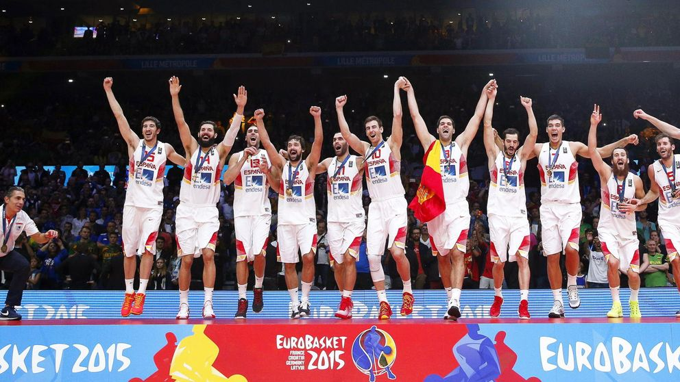 Guía para entender la guerra del baloncesto que amenaza a España