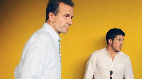 """Lequio, sobre la enfermedad de su hijo: """"Los médicos le desaconsejaron venir a España"""""""