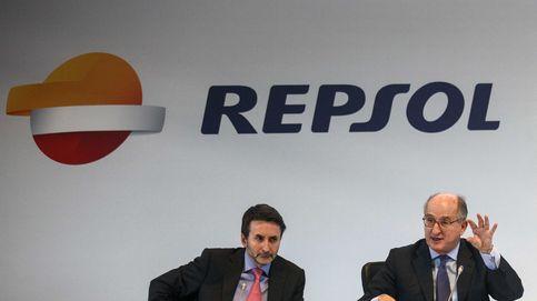 Repsol contrata a Goldman Sachs y  BBVA para vender activos por 1.000 millones