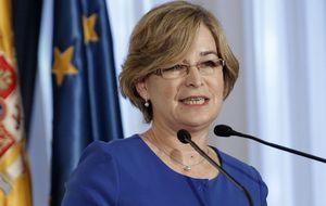 Sareb cede a la Generalitat de Cataluña 600 viviendas para alquilar