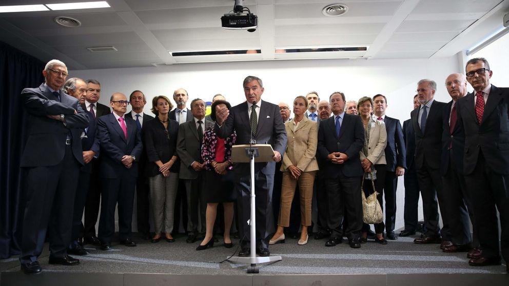 Los lobbies ajenos a la CEOE y el Ibex se movilizan para que haya Gobierno