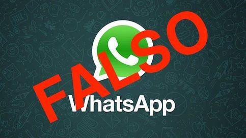 Los bulos sobre el atentado de Barcelona que corren por 'WhatsApp'