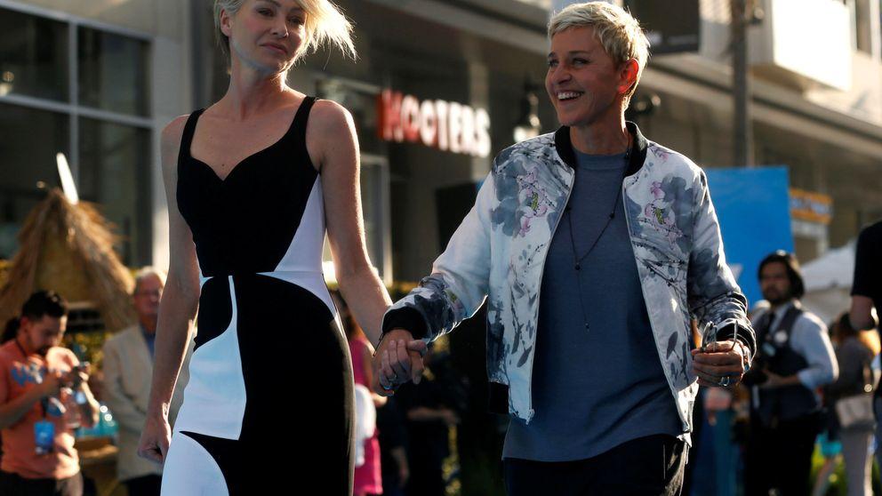 El casoplón (y nidito de amor) que Ellen DeGeneres vende a un ejecutivo de Netflix