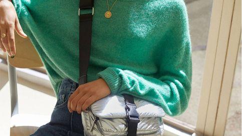 Un vestido, un bolso y un jersey: 3 novedades imprescindibles para tu armario de otoño