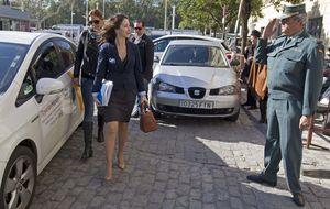 La Audiencia de Sevilla 'indulta' las comilonas en la Feria de Abril