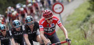 Post de La Vuelta 2018 apuesta por la montaña, el espectáculo y una traca final