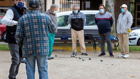 Última hora del coronavirus | La Rioja se confina y Aragón cierra sus tres capitales