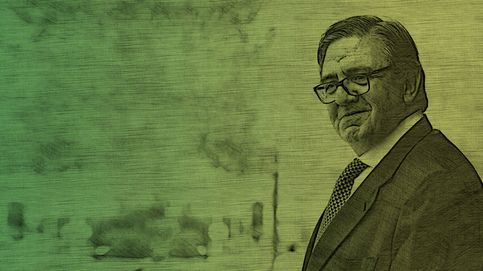 Las visitas secretas de Carlos García Revenga  a Iñaki Urdangarin en prisión