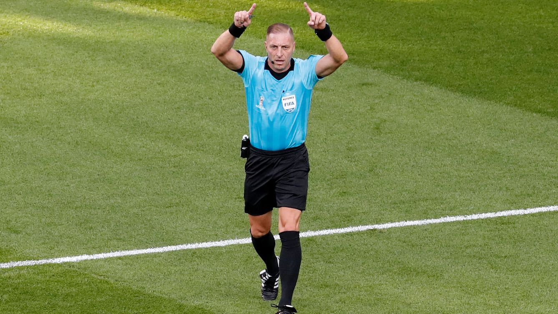 La UEFA estudia usar el VAR en Champions a partir de cuartos de final