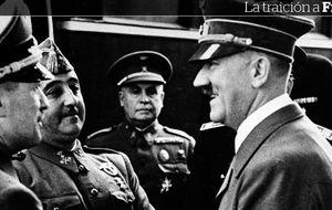 Anticuerpos para resistir a los nazis