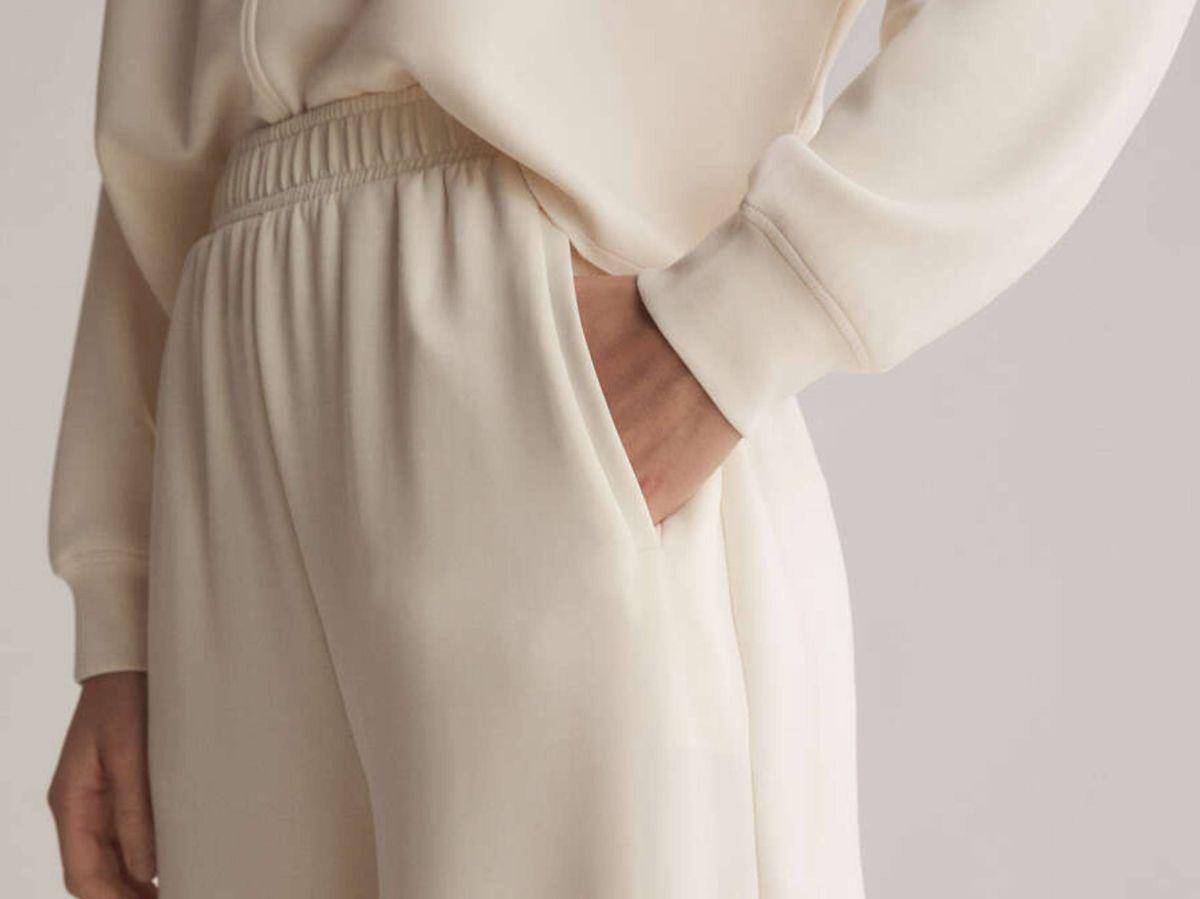 Foto: El pantalón de Oysho. (Cortesía)