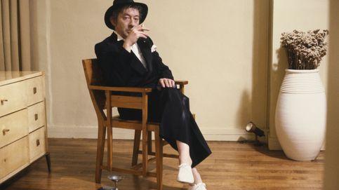 Serge Gainsbourg, una vida escandalosa y grandes canciones