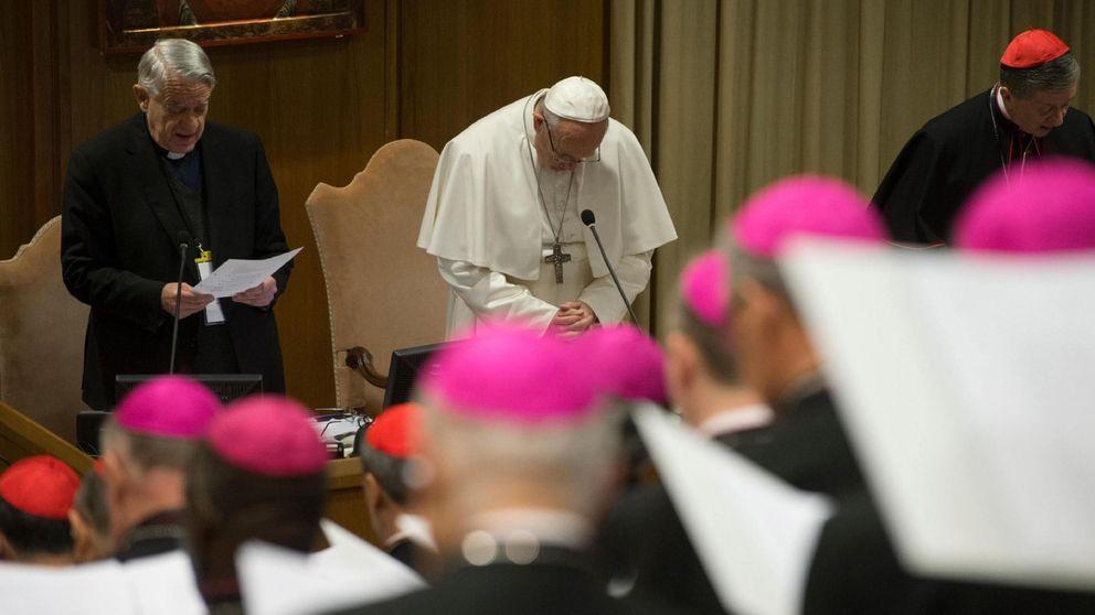 La cumbre vaticana sobre los abusos ve necesario que los obispos rindan cuentas