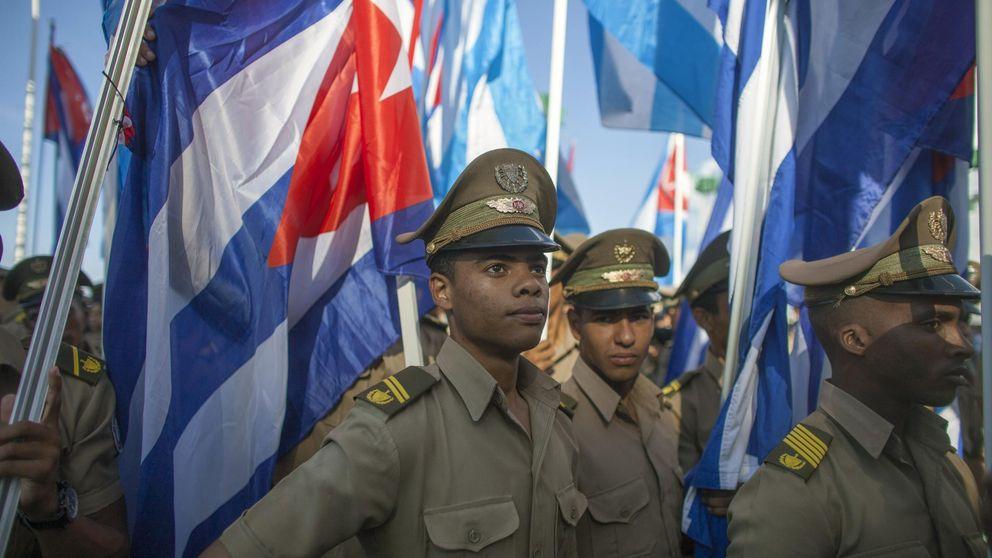 Las fuerzas armadas de Cuba, los verdaderos señores económicos de la isla