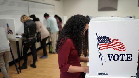 Los demócratas recuperan la Cámara de Representantes pero no el Senado