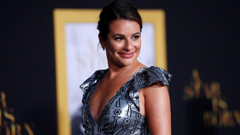 Lea Michele a los 35: conflictos, pérdidas, un bebé y mucho éxito fuera de 'Glee'