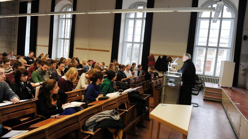¿Es este el futuro? El secreto del éxito de las universidades alemanas