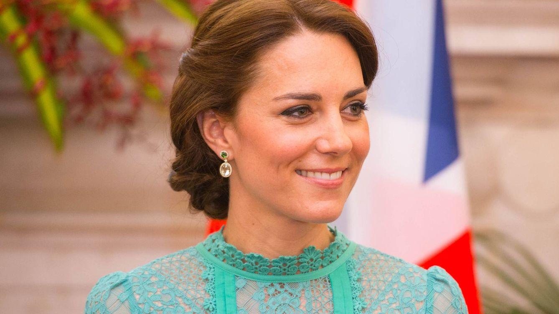 Kate Middleton 'palace tour': estilo clásico, toques Ikea y lámparas de 1.000 euros