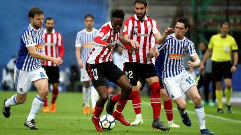 La final de la Copa del Rey entre Athletic Club y Real Sociedad se jugará a puerta cerrada
