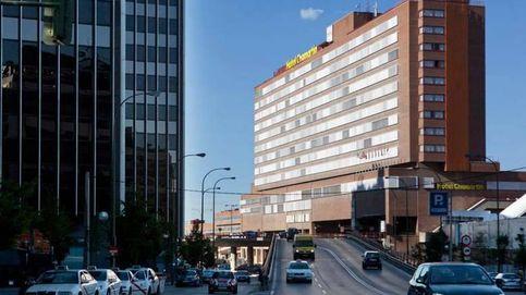 El primer hotel 'okupa' está en Madrid