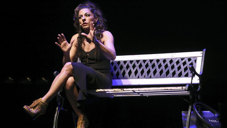 Cristina Medina, Nines en 'La que se avecina', presenta los Premios Max de teatro
