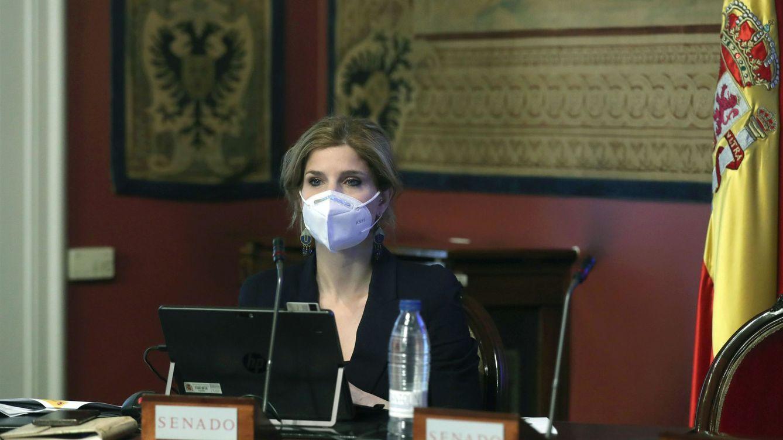 Hana Jalloul, la Kamala Harris del PSOE de Madrid que tiene hermana gemela