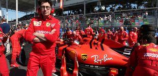Post de Los frentes abiertos de Ferrari y su nula respuesta a su retraso (ya reconocido)