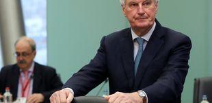 Post de Barnier confirma el estancamiento de la nueva fase de conversaciones del Brexit