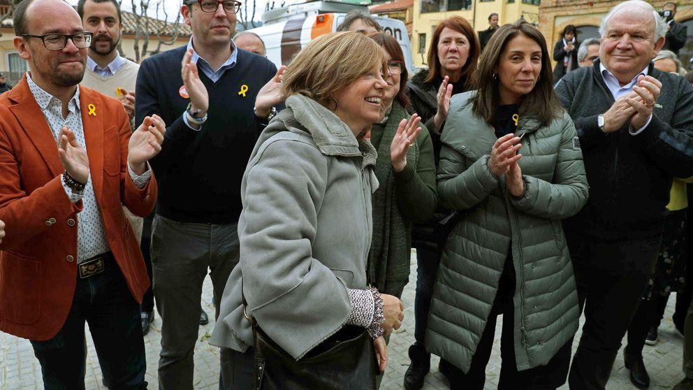 Puigdemont apuesta por una alcaldesa de perfil bajo para sustituir a Elsa Artadi