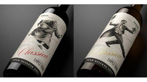 Classica Hacienda López de Haro: un homenaje a los clásicos de Rioja