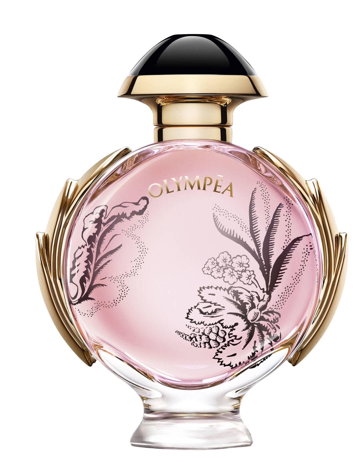 Olympéa Blossom, de Paco Rabanne.