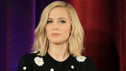 El estampado margarita de Jennifer Lawrence