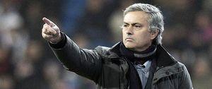 Foto: Mourinho insiste en la Premier League: Algún día volveré a entrenar en Inglaterra