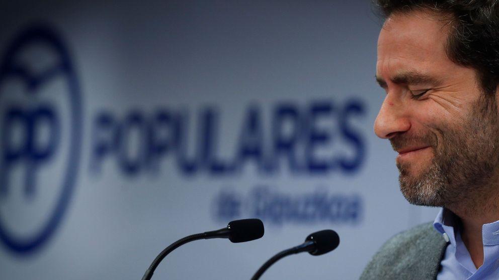 Borja Sémper: no es país para moderados
