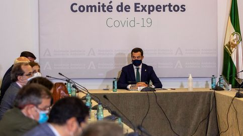 Andalucía se blinda y Sevilla y Jaén se suman a Granada con cierres de las tres capitales