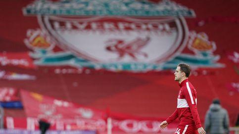 La plantilla del Liverpool, contra la Superliga: No nos gusta y no queremos que suceda