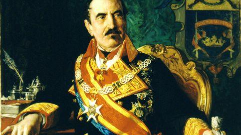 Tragedia de Espartero: el héroe español conocido por los genitales de su caballo