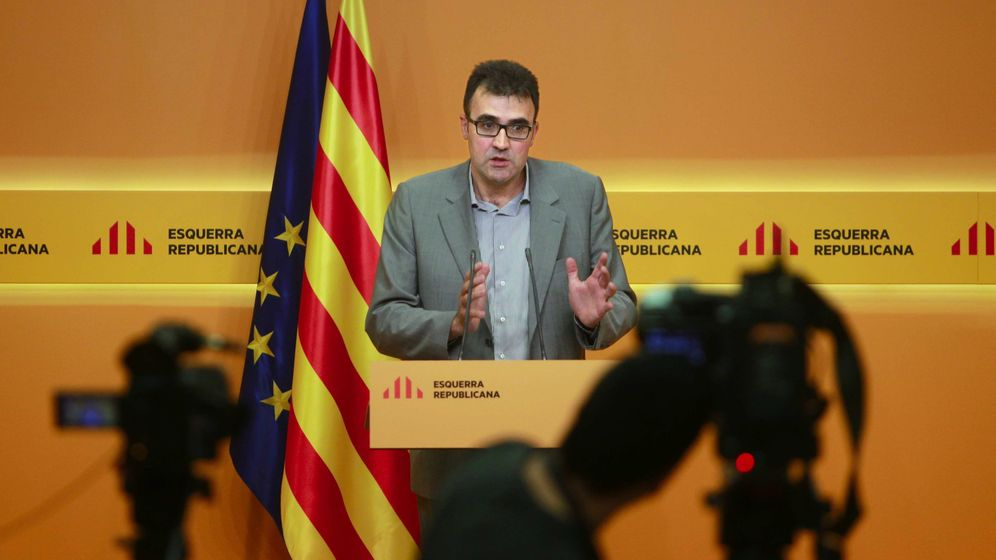Foto: Lluís Salvadó. (Efe)