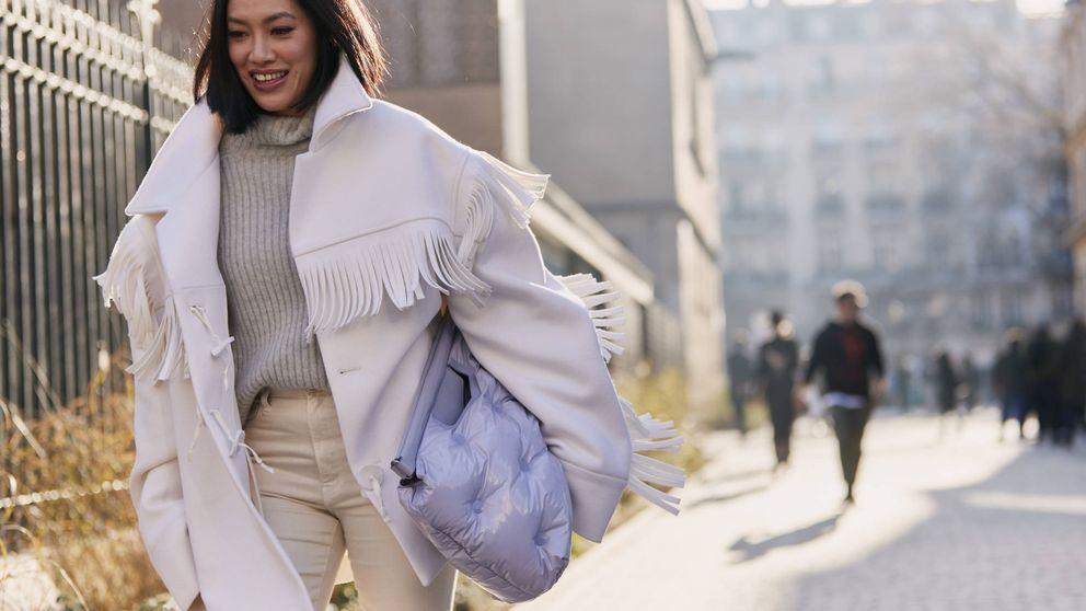 Jersey gris: el imprescindible del invierno puede ser tuyo por menos de 30 euros