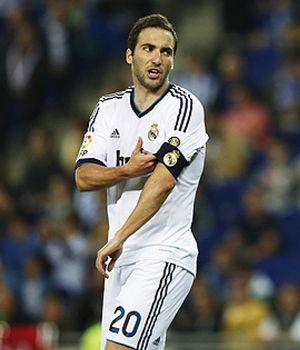 El Real Madrid todavía no ha recibido ofertas por Higuaín, Kaká, Di María ni Coentrao