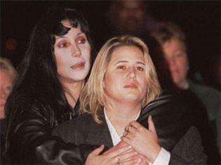 Foto: Cher: No entiendo el cambio de sexo de mi hija pero la apoyo