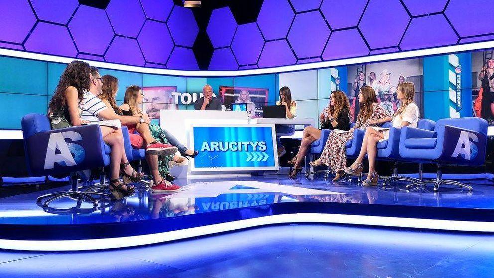 Mediaset rompe las negociaciones con Alfonso Arús por sus pretensiones