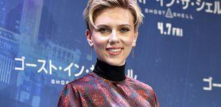 Post de Scarlett Johansson, la pérfida racista