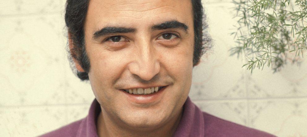 Foto: Peret, en una imagen de archivo (gtres)